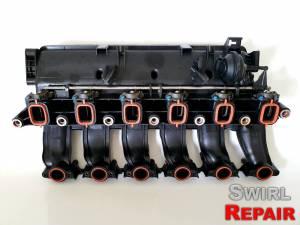 BMW 6-cyl inlet manifold 7 790 700+